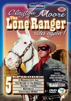 Lone Ranger 3 (dvd)