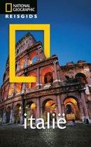 National Geographic reisgidsen - National Geographic reisgids Italie