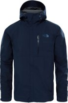 bc7737e08e2 The North Face Dryzzle Jas - Goretex - Heren - Urban Navy - Maat M