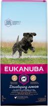 Eukanuba Developing Junior Large Breed Kip - Hondenvoer - 12 kg