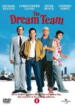 Speelfilm - Dream Team