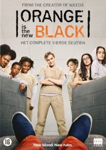 Orange Is The New Black - Seizoen 4