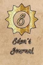 Eden's Journal