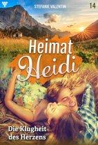 Heimat-Heidi 14 – Heimatroman