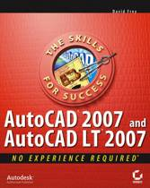AutoCAD 2007 and AutoCAD LT 2007