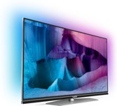 Philips 49PUK7150 - 3D Led-tv - 49 inch - Ultra HD/4K - Smart tv - ambilight