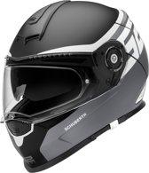 Schuberth S2 Sport Rush Helm Grijs