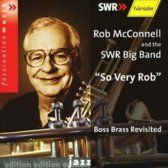 So Very Rob / Boss Brass Revisited