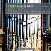 Complete Works For  Organ Vol.8