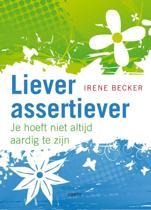 Liever assertiever