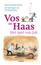 Vos en Haas - Het spel van Jak