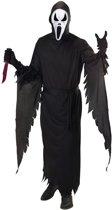 """""""Spookmoordenaar kostuum voor volwassenen - Verkleedkleding - Large"""""""