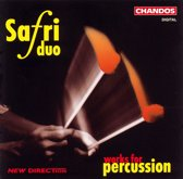 Works for Percussion / Safri Duo
