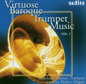 Virtuose Baroque Trumpet Music Vol.