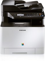 Samsung CLX-4195FN - All-in-One Laserprinter