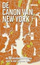 De canon van New York