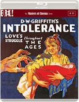 Intolerance: Love's Struggle Throughout the Ages (1916) (Import) (Blu-ray)