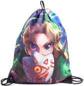 Nintendo - Zelda Majora's Mask - Gymtas