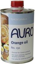 Auro 191 Citrusverdunner 1 liter