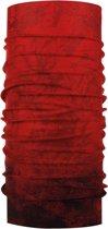 Buff Original Unisex Nekwarmer - Red - One Size