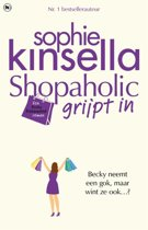 Shopaholic - Shopaholic grijpt in