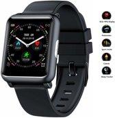 DrPhone GTX 3 - Smartwatch - Zwart