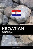 Kroatian sanakirja