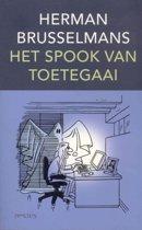 Het spook van Toetegaai