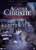 6Dvd Stackpack - Agatha Christie Box