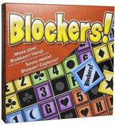 Blockers - Indoor Actiespel
