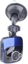 Dashcam Gembird Full HD inkl. Mic und LED Behelderung blauw