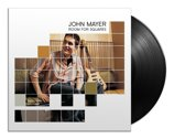 Room For Squares (LP)