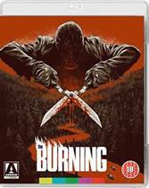 Burning (import) (dvd)