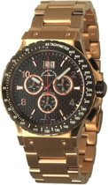 Zeno-Watch Mod. 91055-8040Q-Pgr-s1-6M - Horloge
