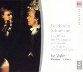 Werke Fur Violoncello Und Klavier