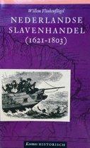 Nederlandse slavenhandel 1621-1803