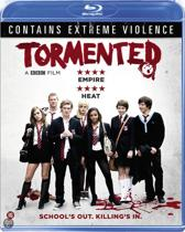 Tormented blu-ray