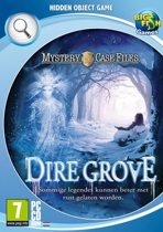 Diamond Mystery Case Files 6: Dire Grove - Windows