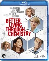 Better Living Through Chemistry (blu-ray)