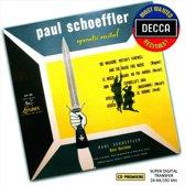 Operatic Recital By Paul Schoeffler