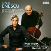 Symphonie Concertante, Symphony No. 1