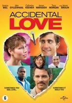 ACCIDENTAL LOVE (D/F) (dvd)
