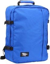 Cabinzero Classic handbagage Royal Blue ultralichte cabin rugzak
