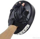 Hand stootkussen - Sparkussens - Handpad - Zwart - DisQounts