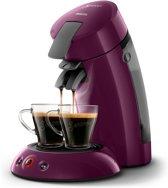 Senseo Original HD6553/41 koffiezetapparaat Aanrecht Koffiepadmachine 0,7 l Half automatisch