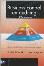 Business control en auditing