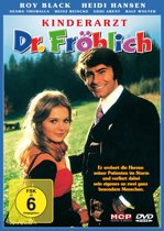 Kinderarzt Dr. Frohlich (dvd)