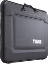 Thule Gauntlet - Laptop Sleeve voor MacBook Pro - 13.3 inch / Zwart