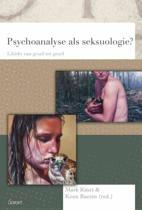 Psychoanalyse als seksuologie?