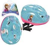 Disney Frozen - Kinderhelm - Maat 52-56 Cm
